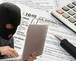 IRS identity theft protection tips