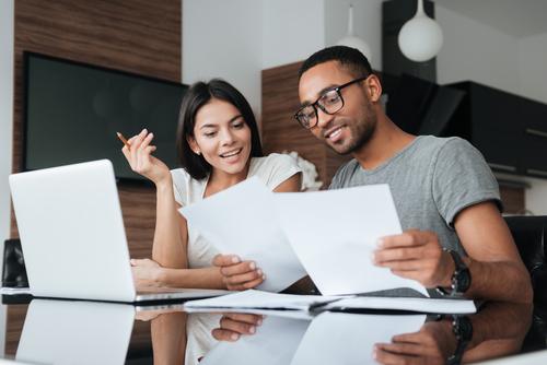 insurancce deals paperwork review