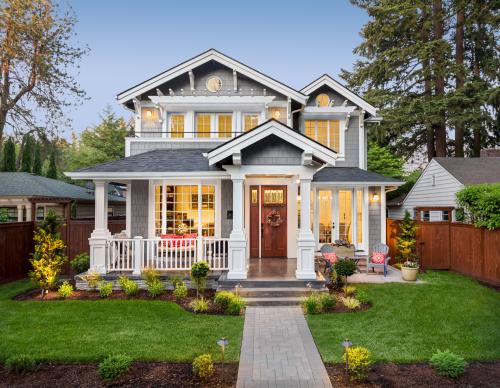 insurance deals beautiful home