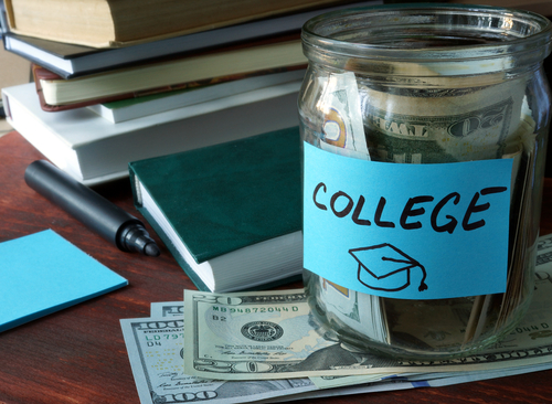 insurance deals college costs
