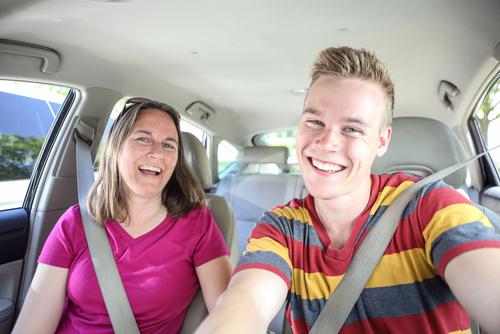 insurance deals teenage driver