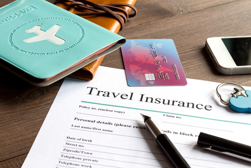 12 Reasons You Need Travel Insurance